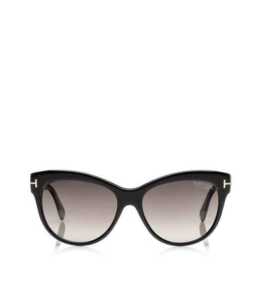 Lily Polarized Sunglasses