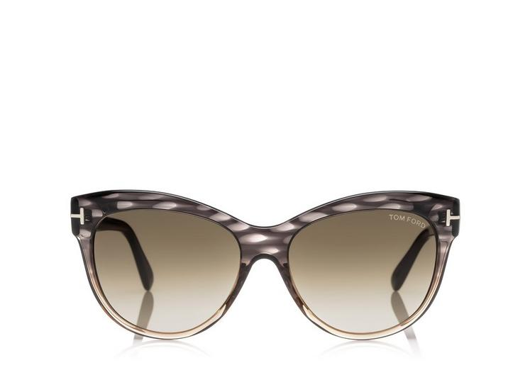 Lily Sunglasses A fullsize