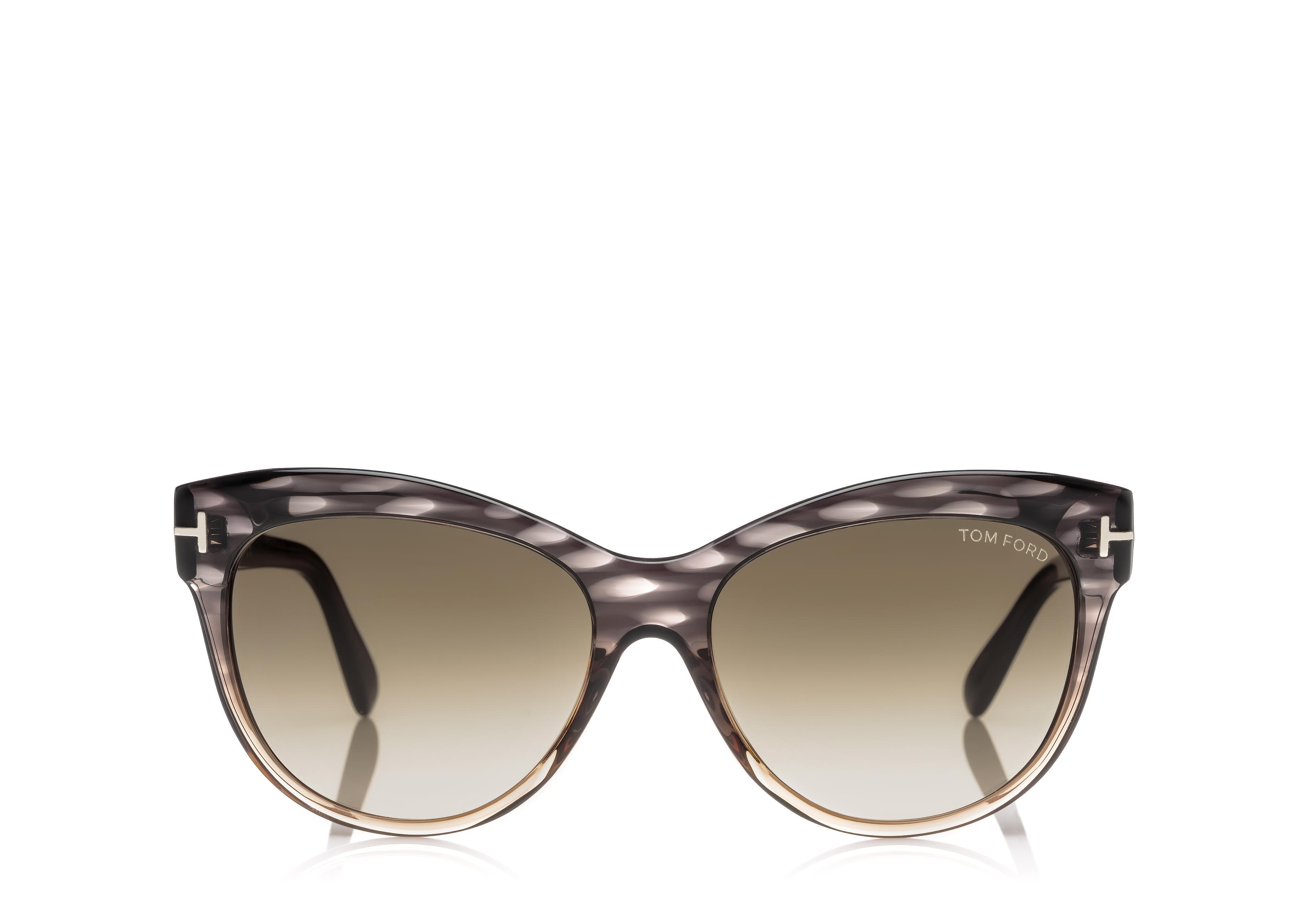 Lily Sunglasses A thumbnail
