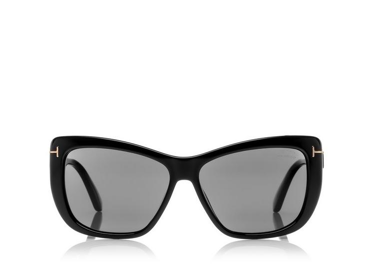 Lindsay Polarized Sunglasses A fullsize