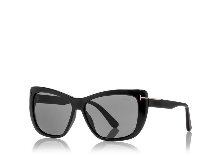 Lindsay Polarized Sunglasses C fullsize