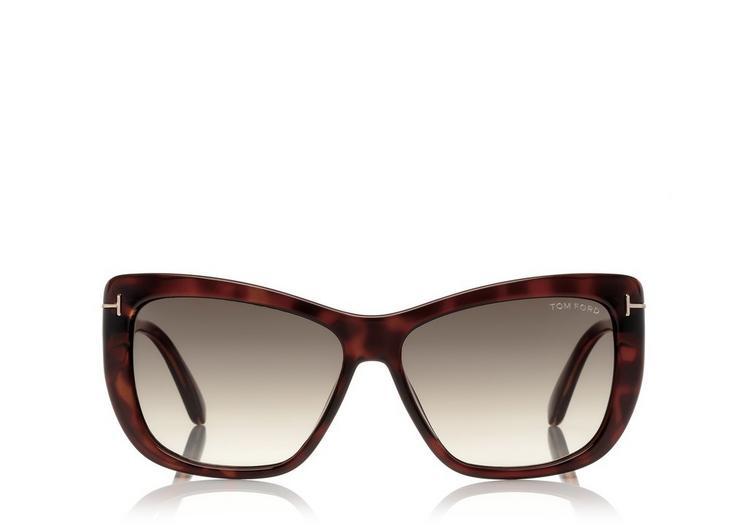 Lindsay Sunglasses A fullsize