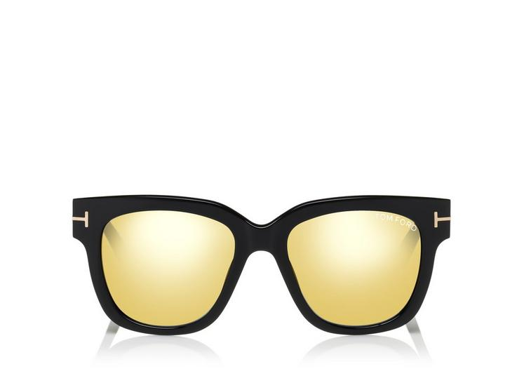 TRACY SUNGLASSES WITH FLASH LENSES A fullsize