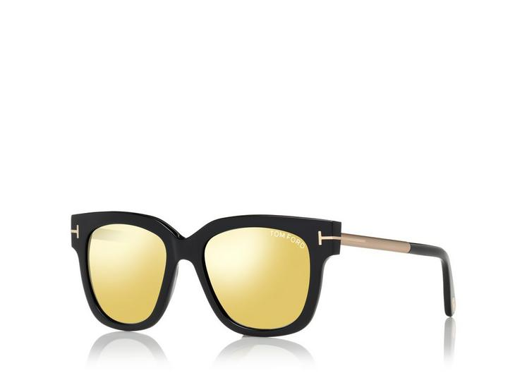 TRACY SUNGLASSES WITH FLASH LENSES C fullsize
