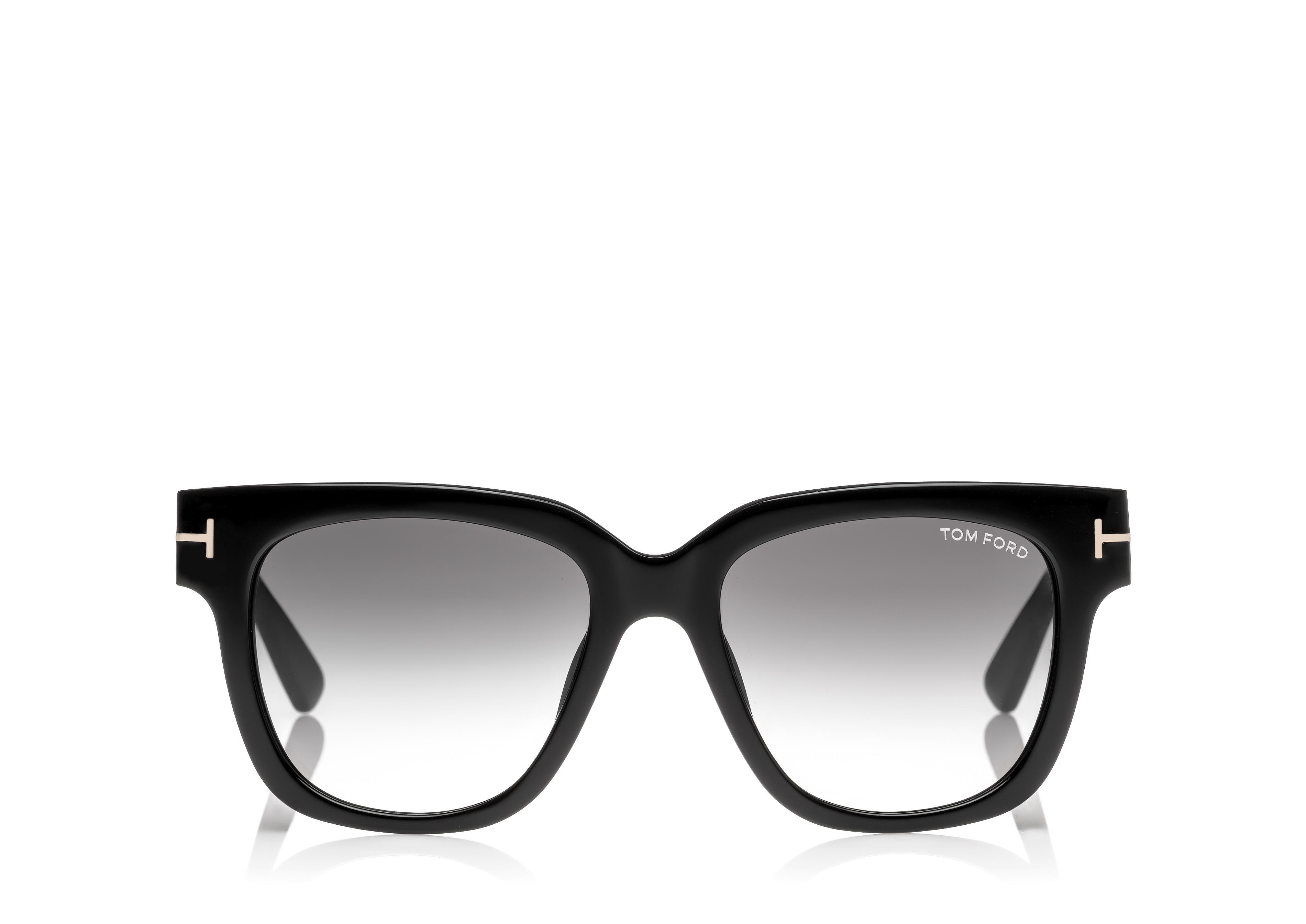 d4b4bcec70 Tom Ford Tracy Sunglasses