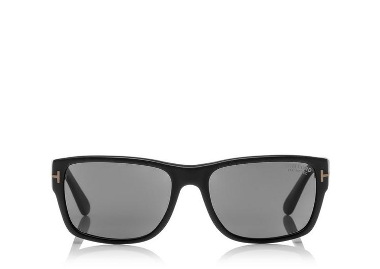 MASON SUNGLASSES POLARIZED A fullsize