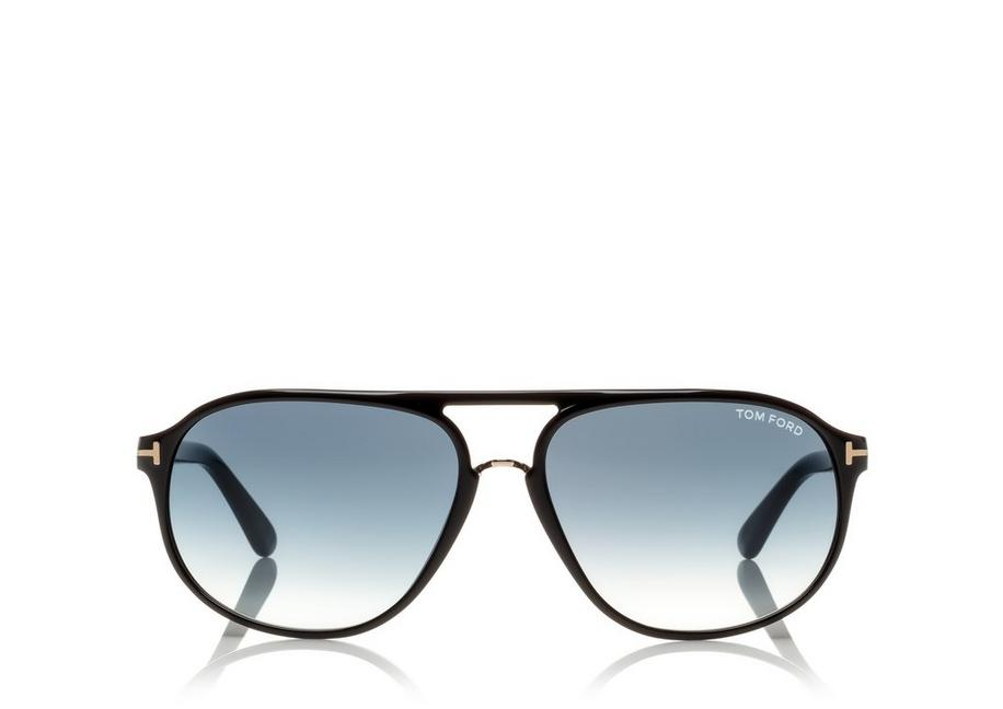 promo code ever popular newest collection Tom Ford Jacob Sunglasses - Men | TomFord.co.uk