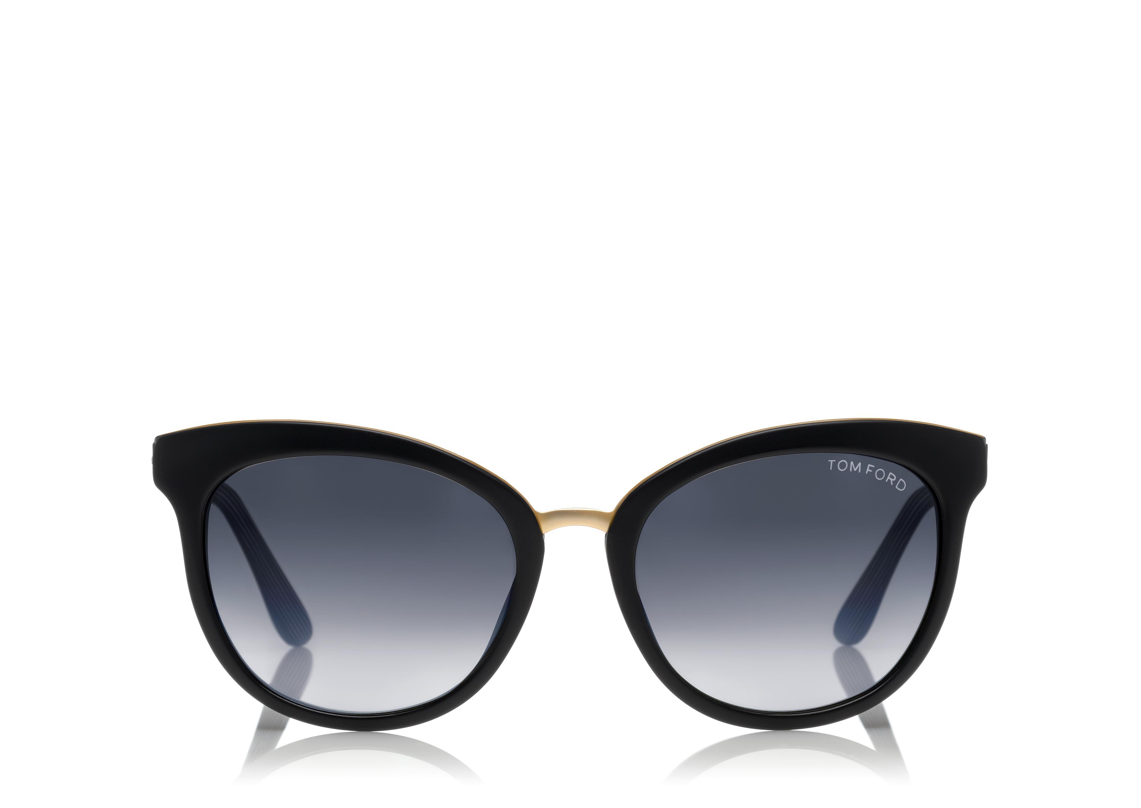 FT0461 Tom Ford Sonnenbrille Emma