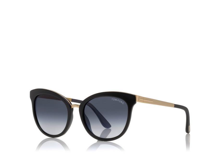 5d0c38bc65 Tom Ford EMMA SUNGLASSES - Eyewear