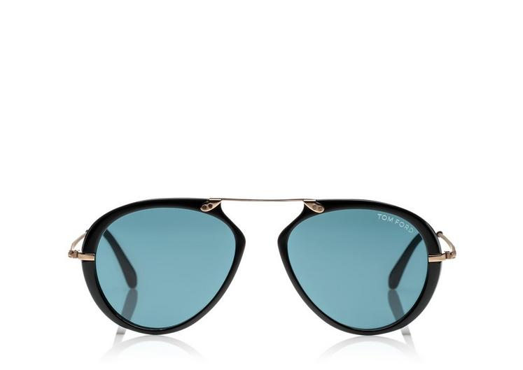 Tom Ford Sunglasses AARON SUNGLASSES