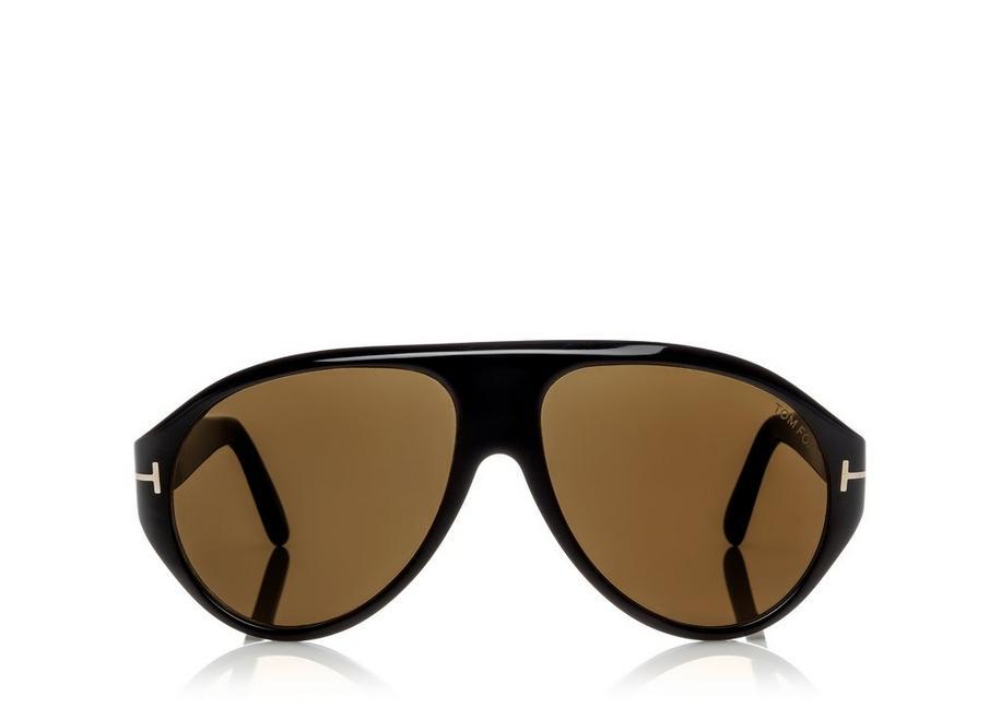 Tom Ford Sonnenbrille Ft0490 Tom N.8 Qpm9O6n8