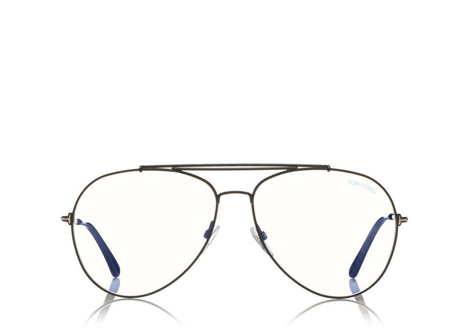 11795bf9a83c Tom Ford BLUE BLOCK INDIANA OPTICALS