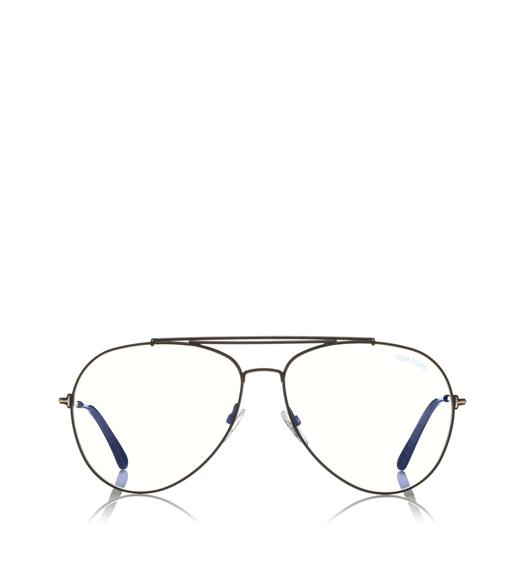 BLUE BLOCK INDIANA OPTICALS