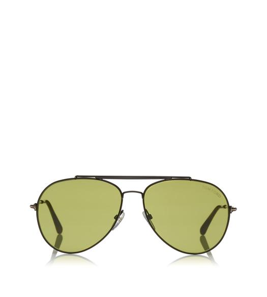 INDIANA SUNGLASSES WITH BARBARINI LENSES