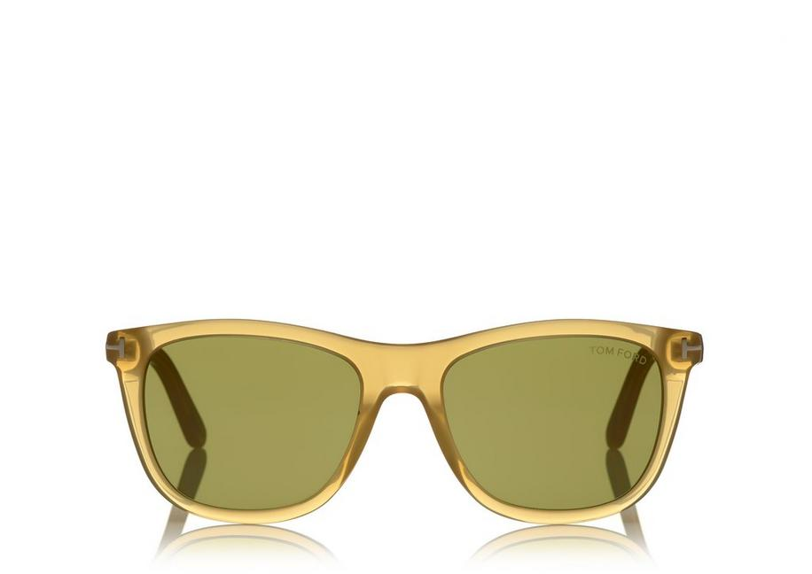 ANDREW SUNGLASSES WITH BARBARINI LENSES A fullsize
