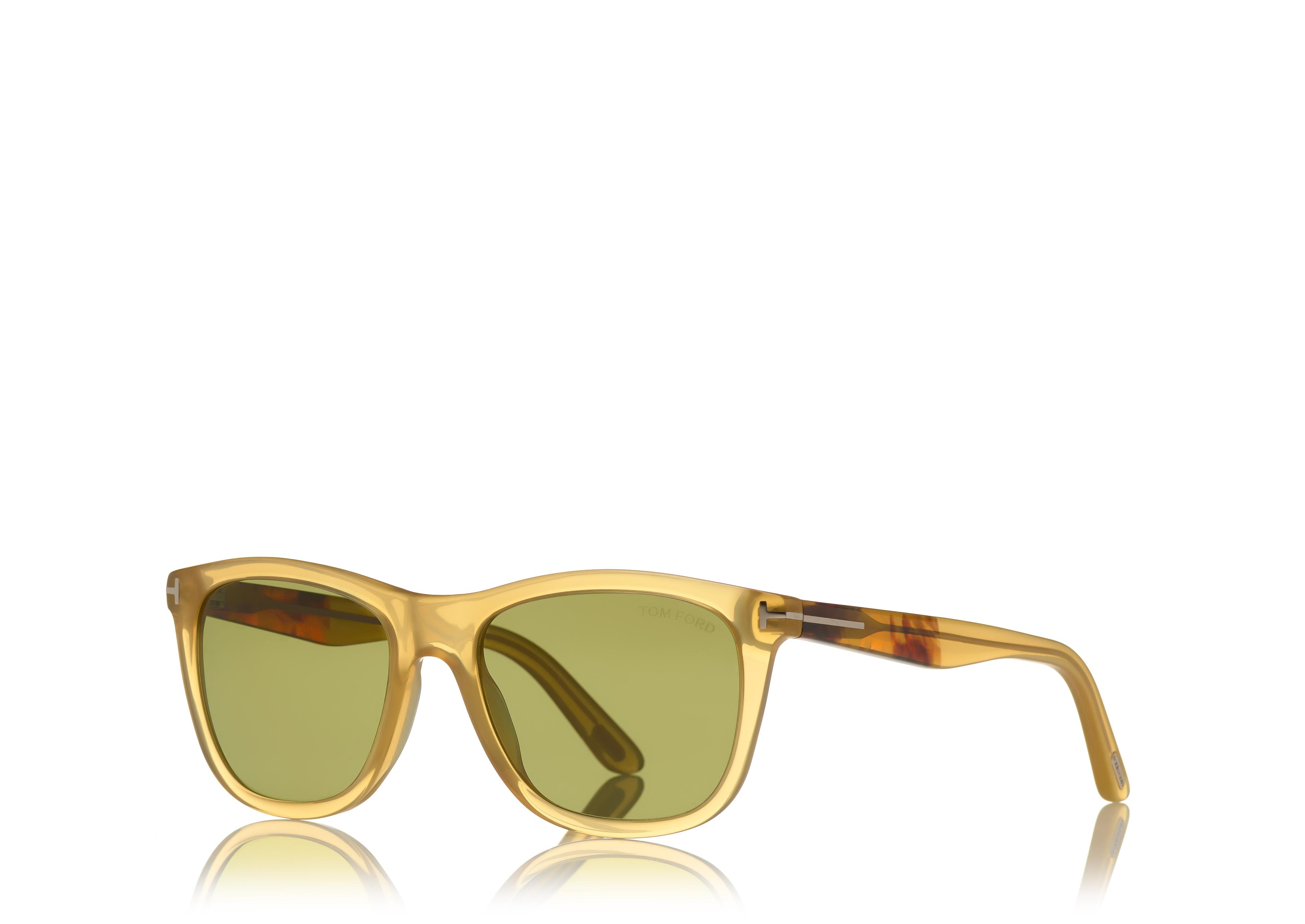 ANDREW SUNGLASSES WITH BARBARINI LENSES C thumbnail