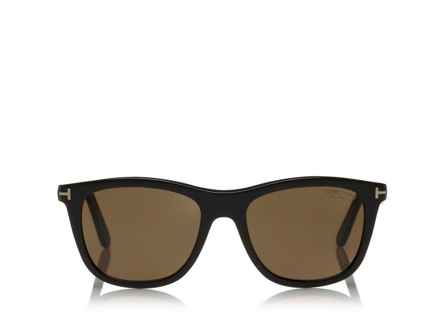 Sunglasses On Sale, Black, 2017, one size Tom Ford