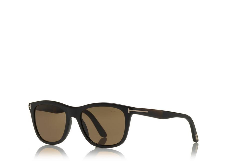 ab3f3ed345 Tom Ford ANDREW SUNGLASSES WITH POLARIZED LENSES - Men