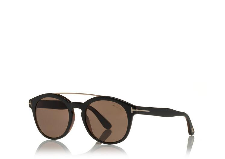 NEWMAN SUNGLASSES WITH POLARIZED LENSES C fullsize
