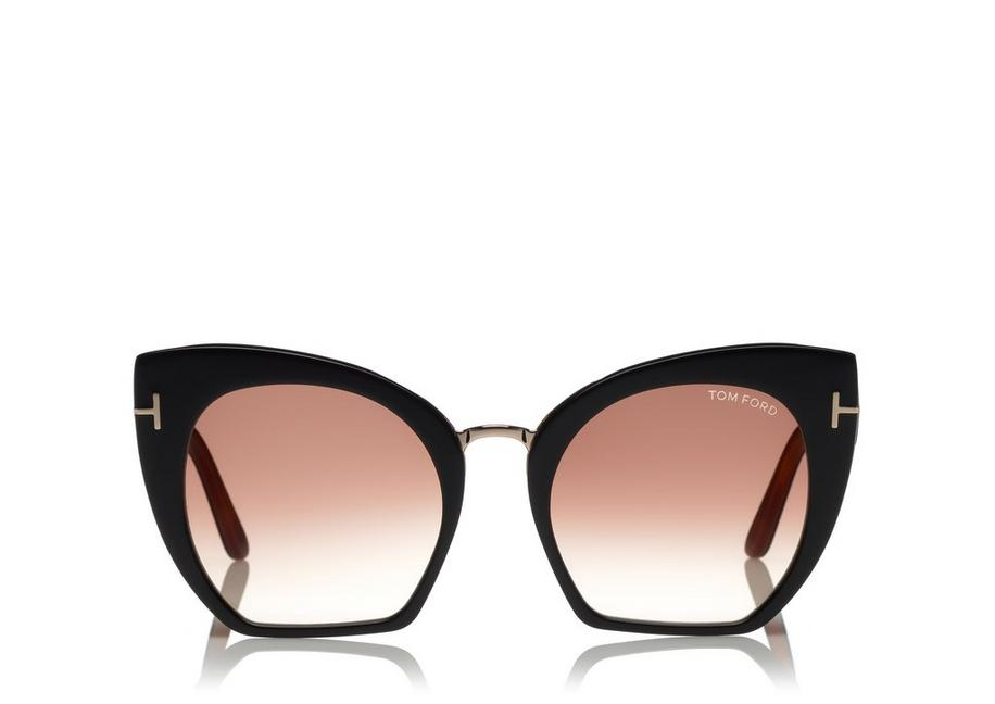 952e69ff80 Tom Ford SAMANTHA SUNGLASSES