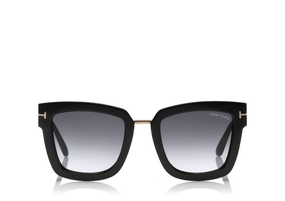 15022f7ccb4 Tom Ford LARA SUNGLASSES - Women