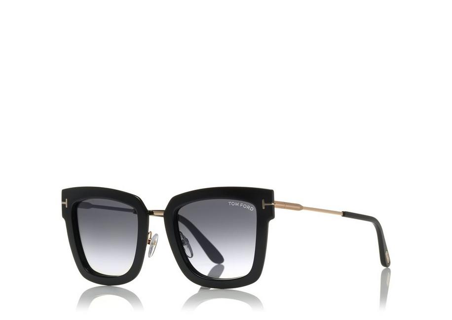 70d1117743 Tom Ford LARA SUNGLASSES - Women