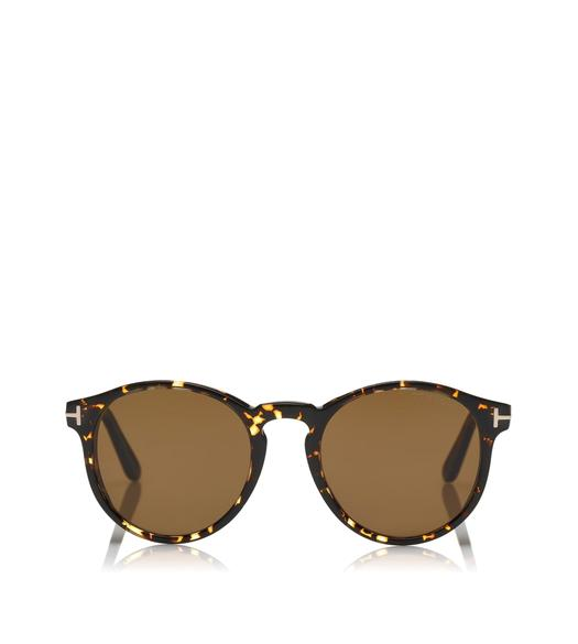 IAN POLARIZED SUNGLASSES