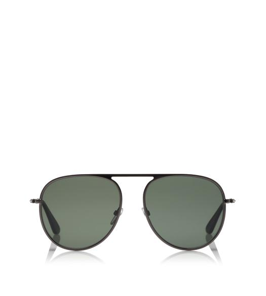 POLARIZED JASON SUNGLASSES