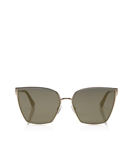 753dfff9594fee SUNGLASSES - Women s Sunglasses   TomFord.com