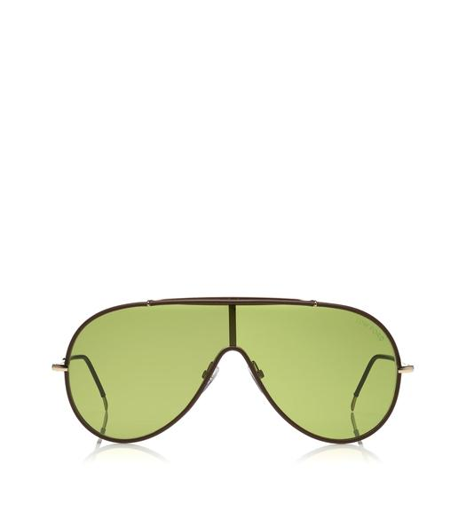 MACK SUNGLASSES