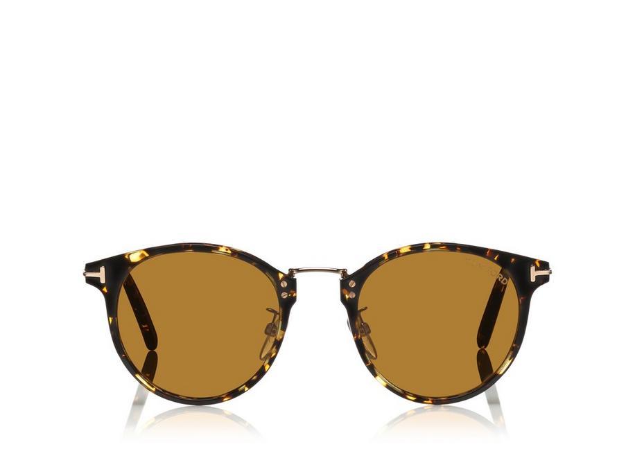 Tom Ford Sunglasses JAMIESON SUNGLASSES