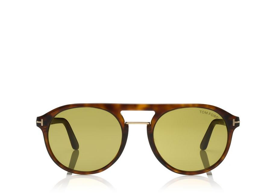 IVAN SUNGLASSES WITH BARBARINI LENSES A fullsize