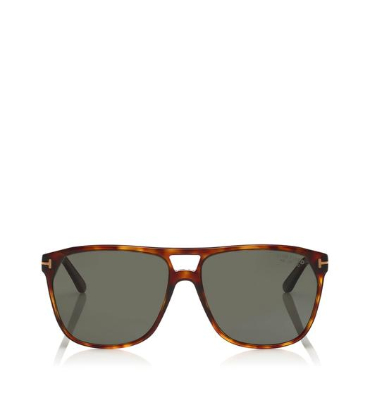 POLARIZED SHELTON SUNGLASSES