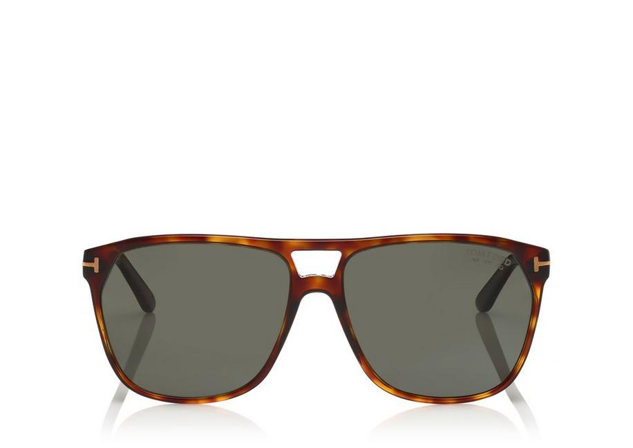 POLARIZED SHELTON SUNGLASSES A fullsize