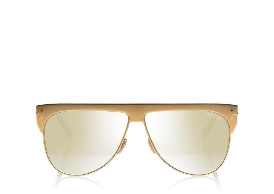 WINTER GOLD PLATED SUNGLASSES A fullsize