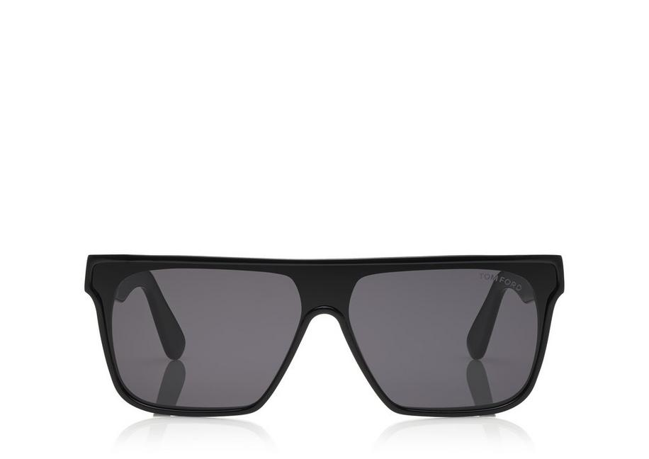82fdd67c3d3ef Tom Ford WHYAT SUNGLASSES - Men
