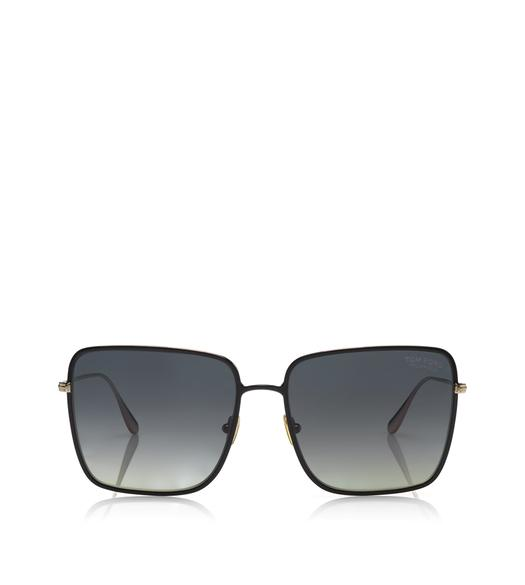 POLARIZED HEATHER SUNGLASSES