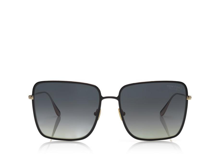 POLARIZED HEATHER SUNGLASSES A fullsize
