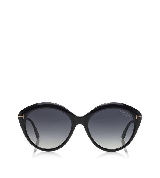 POLARIZED MAXINE  SUNGLASSES