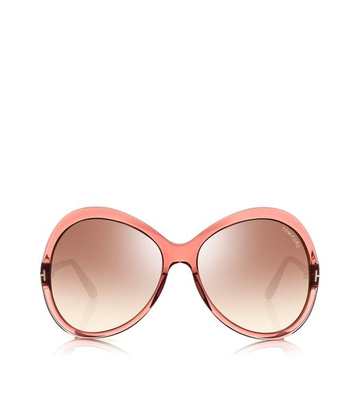 ROSE SUNGLASSES