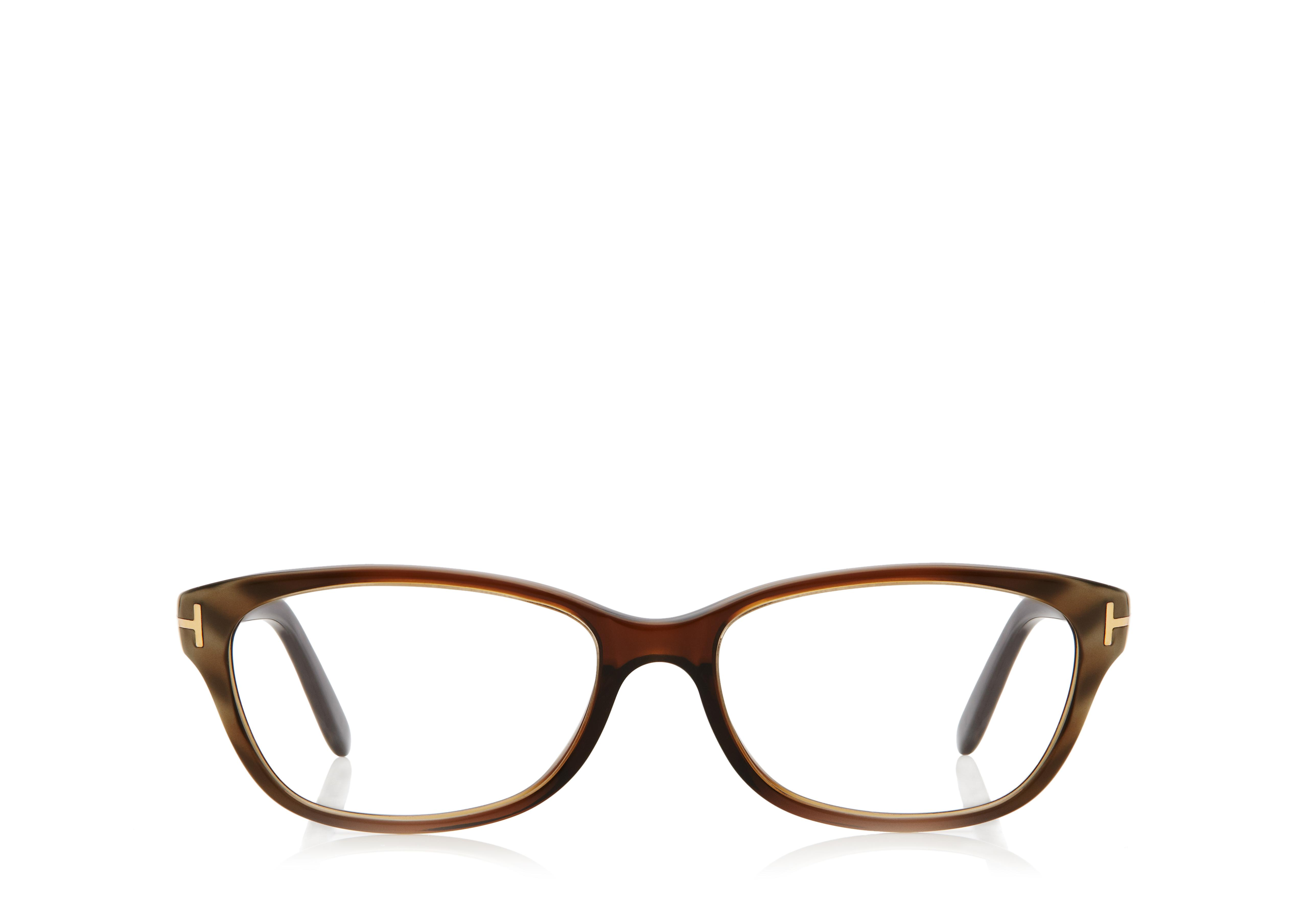 b2c30d419f6b Tom Ford Square Optical Frame