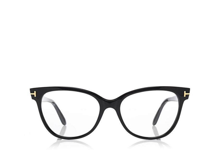 From China Online Outlet Excellent Tom Ford Eyewear cat-eye frame glasses Clearance Sneakernews cLDOZBwF1s