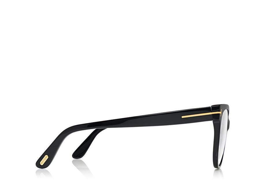 7776ed5b09 Tom Ford Cat-Eye Optical Frame