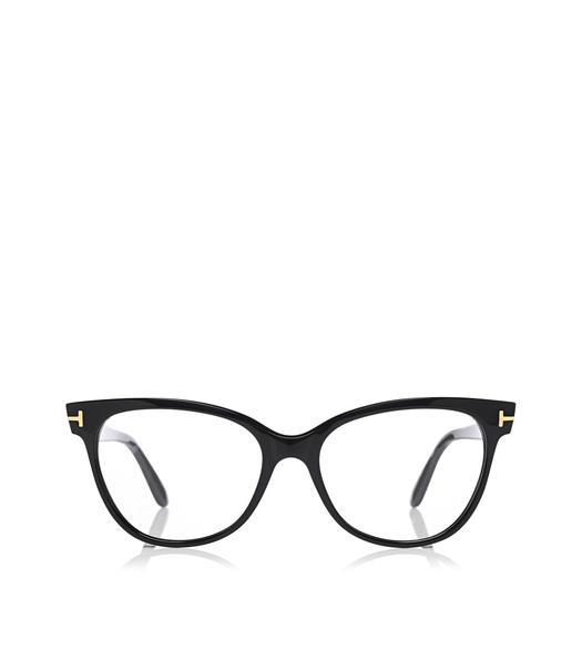 Cat-Eye Optical Frame