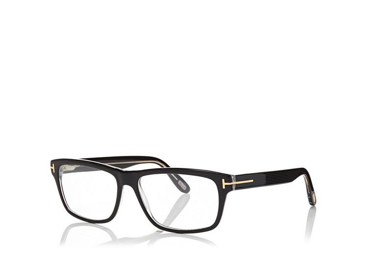 Square Optical Frame C fullsize