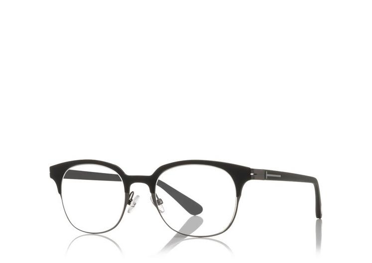 ROUNDED SQUARE OPTICAL FRAME C fullsize
