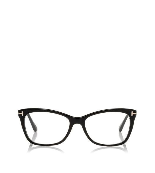 SLIGHT ROUNDED SQUARE OPTICAL FRAME