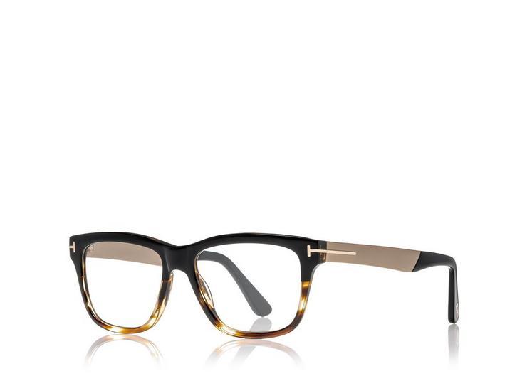Square Optical Frame C fullsize