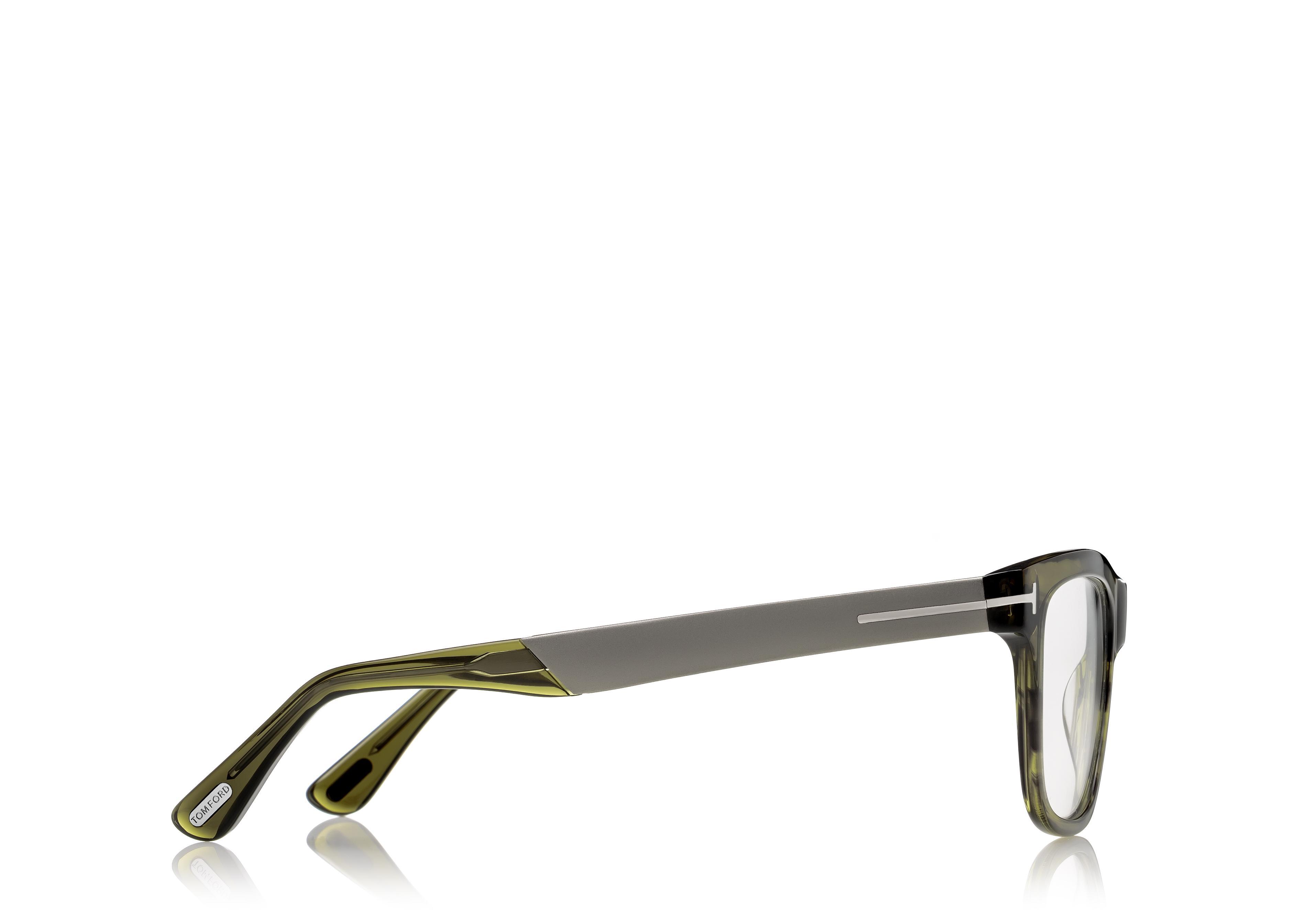 Square Optical Frame B thumbnail