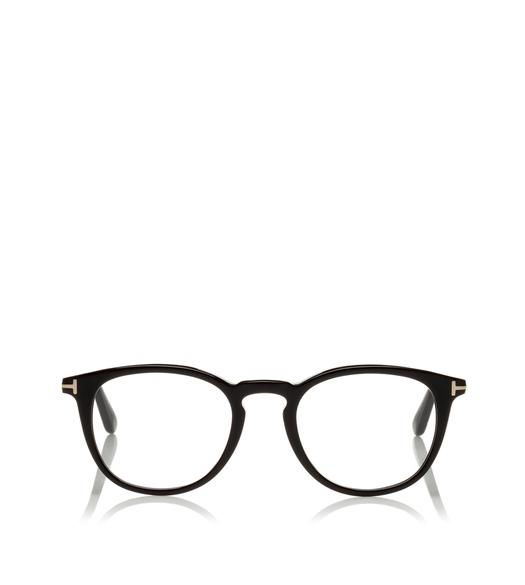 SOFT ROUND OPTICAL FRAME